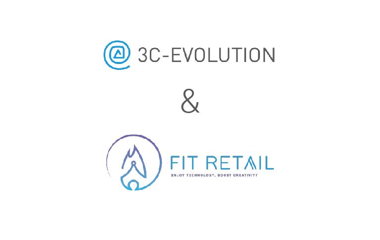 3c-evolution et Fit Retail, partenaires en Gestion d'Information Produit (PIM)