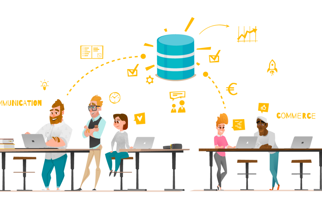 PIM / DAM : valorisez la donnée produit (et ceux qui la gèrent)