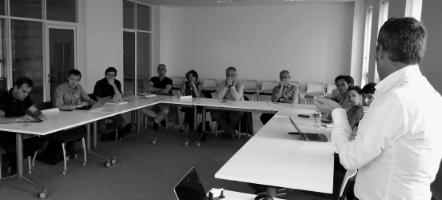 Retour sur la conférence PIM de Nantes