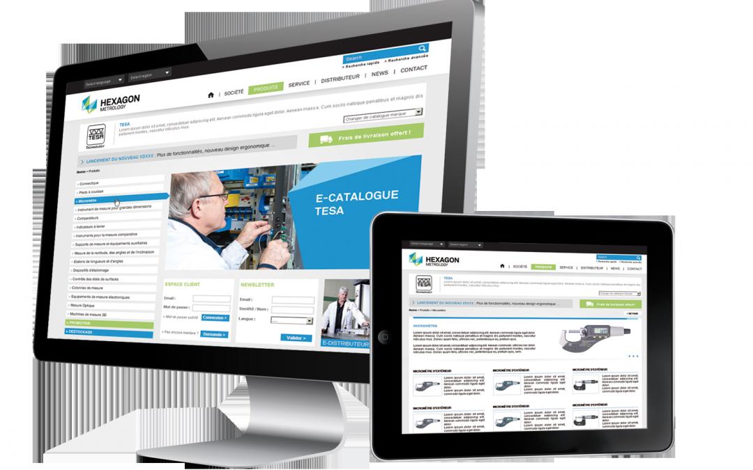 E-catalogue vs e-commerce : pour y voir plus clair !