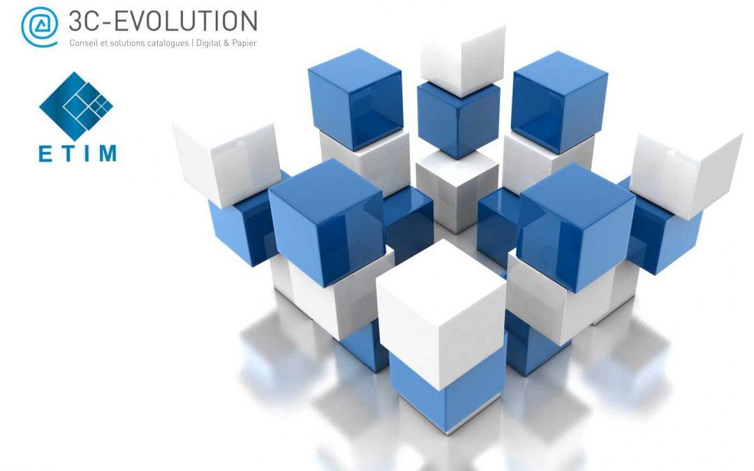 3C-EVOLUTION signe un partenariat avec ETIM France