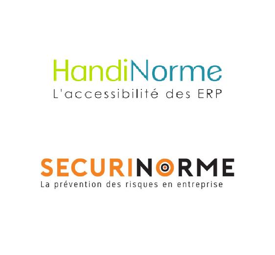 HANDINORME et SECURINORME choisissent la solution PIM NEXTPAGE© !