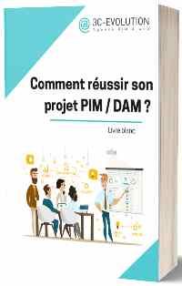 livre blanc PIM DAM