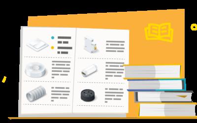 Créer un catalogue produits : un PIM pour une gestion simplifiée