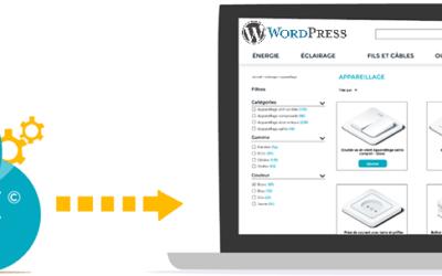 PIM et WordPress / WooCommerce : une stratégie omnicanale efficace